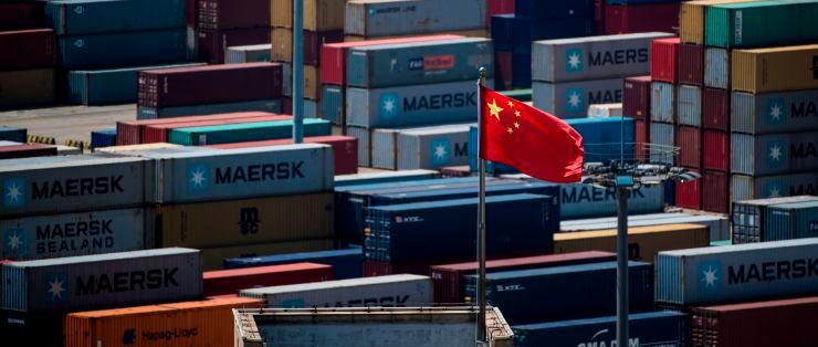 Chỉ tăng trưởng 6% trong quý 3, tốc độ tăng trưởng thấp nhất trong hơn 27 năm qua của Trung Quốc