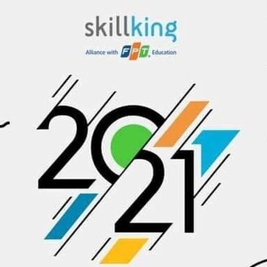 Khoá học Digital Marketing chuẩn Quốc tế tại FPT Skillking
