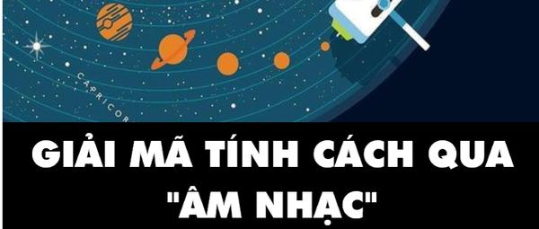 GIẢI MÃ TÍNH CÁCH QUA SỞ THÍCH ÂM NHẠC - Nguyễn Tố Anh - Blog