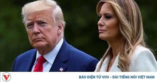 Nga mời Tổng thống Donald Trump tiêm vaccine Sputnik V | VOV.VN