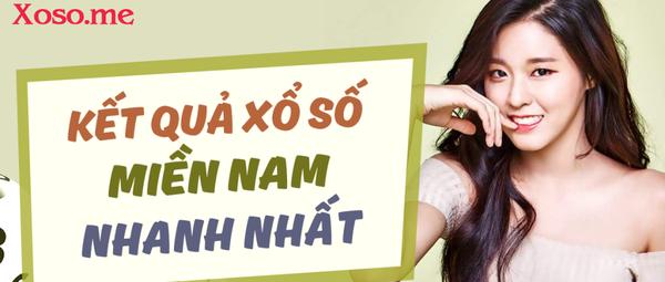 XSMN - KQXSMN - SXMN - Kết quả xổ số miền Nam hàng ngày - XSKTMN - Tab_Khoailang - Blog