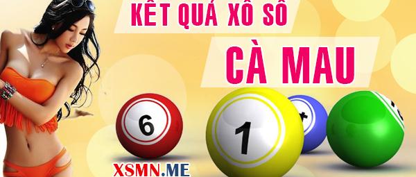 XSCM - KQXSCM - Kết quả xổ số Cà Mau - Xổ Số Cà Mau - XSMN - SXMN - Kết quả xổ số miền Nam - KQXSMN - KQSXMN - Blog