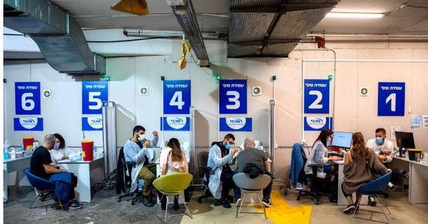 Tiêm vắc xin Covid-19 cho dân nhanh nhất thế giới, Israel chuẩn bị mở cửa trở lại?