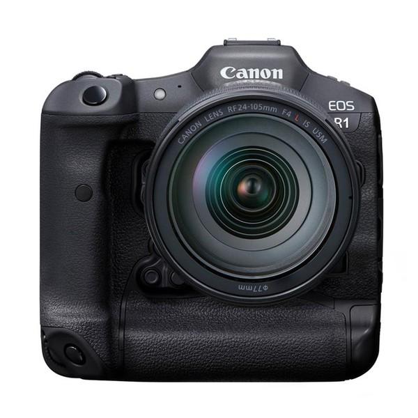 Máy Ảnh Canon EOS R1 giá rẻ, chính hãng Trả Góp 0% tại Kyma
