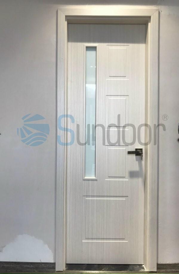 Sundoor Việt Nam- Cửa gỗ nhựa Composite || Phong cách mới cho ngôi nhà Trong thời gian gần đây, cửa gỗ nhựa Composite đã trở thành sự ưu...