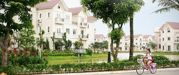 [Thông Tin] Bán biệt thự liền kề dự án Vinhomes Wonder Park - Phan Thành Lộc - Blog