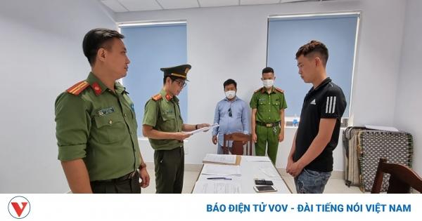 Đà Nẵng: Khởi tố vụ núp bóng chuyên gia đưa người nước ngoài nhập cảnh trái phép