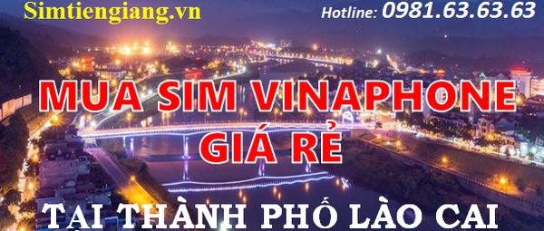 Mua Sim Vinaphone Giá Rẻ Ở Đâu Tại Thành Phố Lào Cai? - SimTienGiang.vn - Blog
