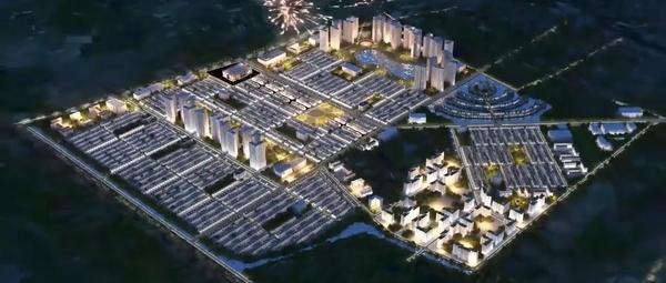 Vị Trí dự án Vinhomes Dream City Hưng Yên ở đâu? Phân tích lợi thế từ vị trí của Vinhomes Dream City - Hoang Cutts - Blog